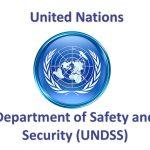 UN Jobs in Lebanon, FIELD SECURITY ASSOCIATE (BEIRUT) – THREE POSITIONS, G6, DSS-154041